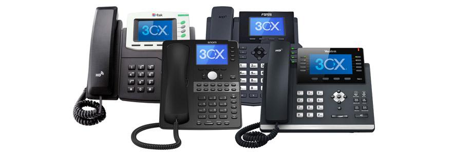 Comprendre la téléphonie IP